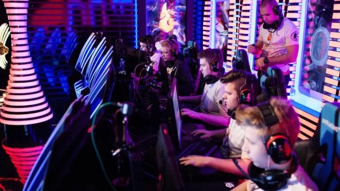 Inside The Longest Overtime In Pro Counter-Strike History
