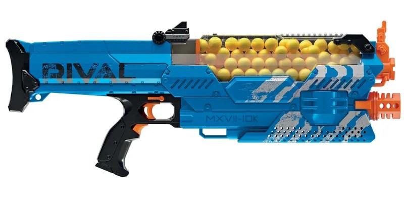 Cheap 3d Wallpaper Uk Nerf S Colossal New Gun Blasts 100 Rounds At 70 Mph