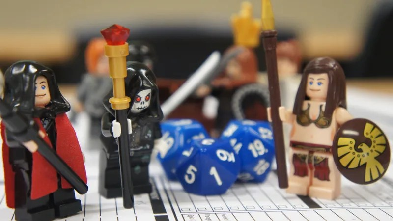 How To Create Your First Dungeons Dragons Character
