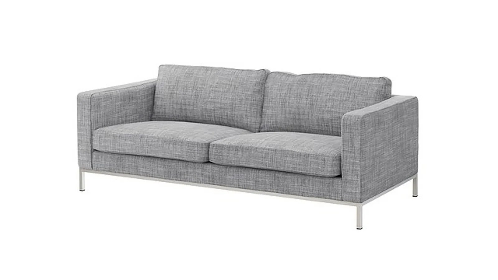 Ikea Kivik Sofa Assembly Worth It You Have To Sit On Something