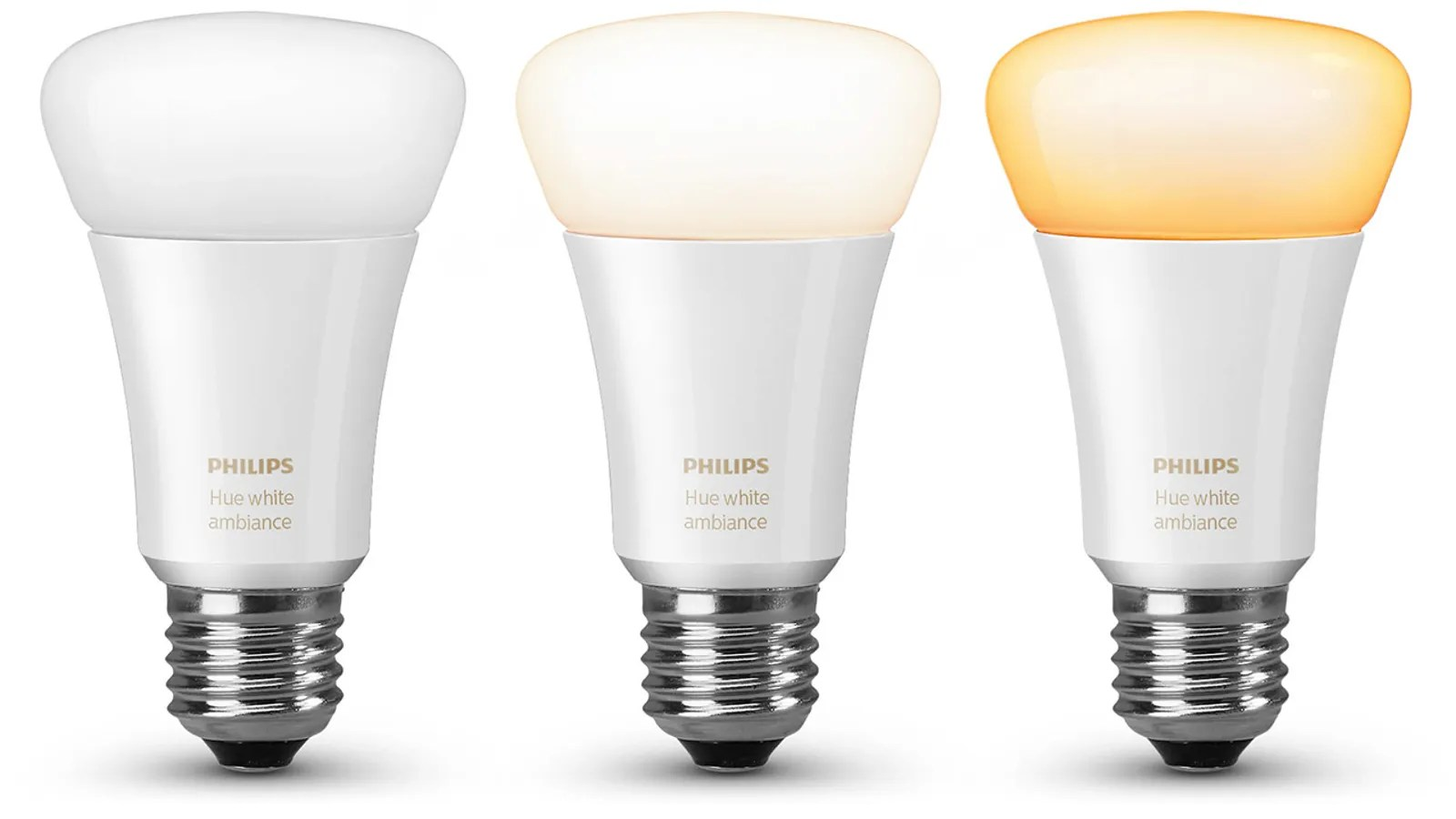 Bulb Philips You Can Tweak The Warmth Of Philips New White Hue Bulbs To Help