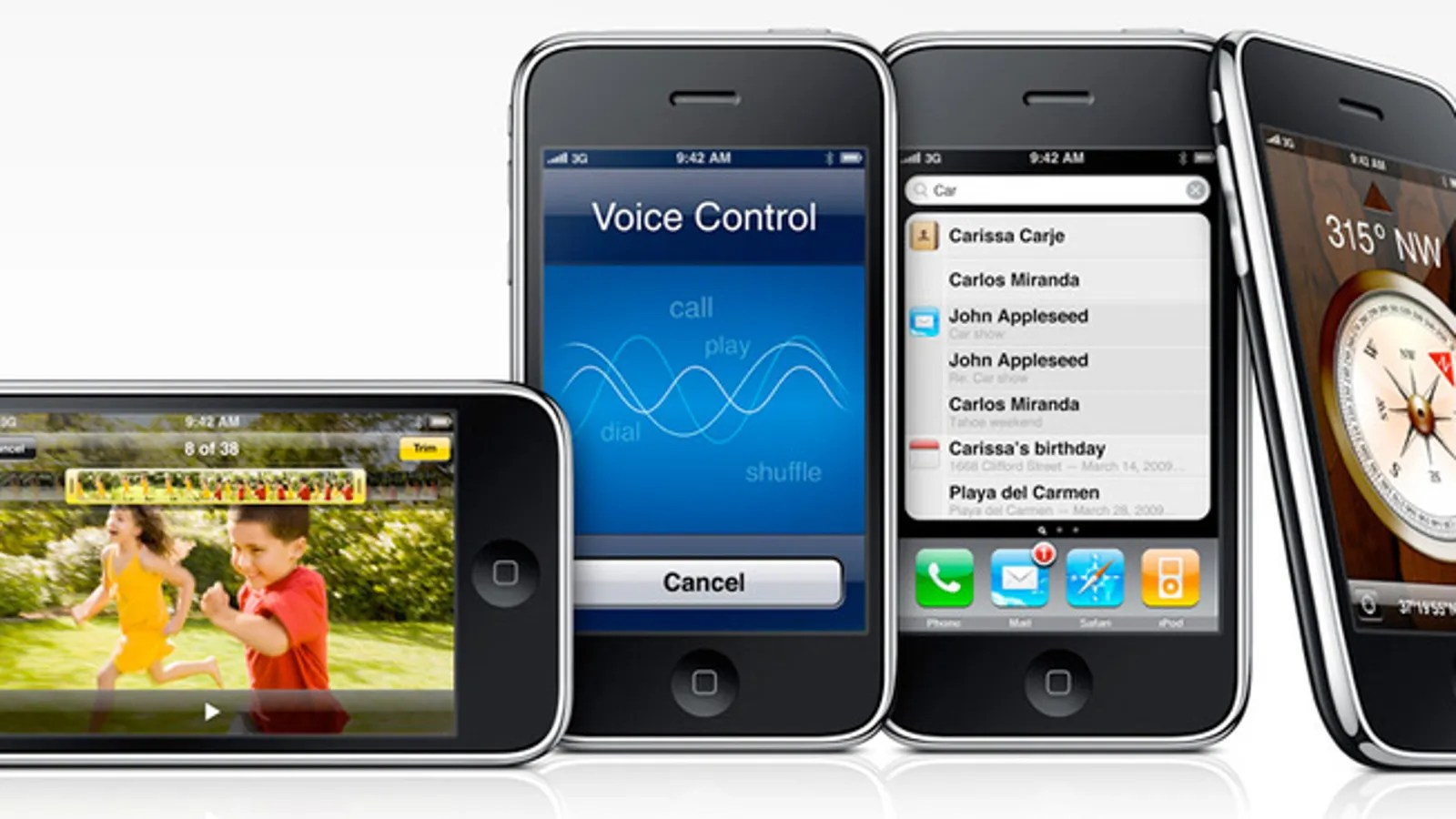 Iphone 3gs Iphone 3gs Complete Feature Guide