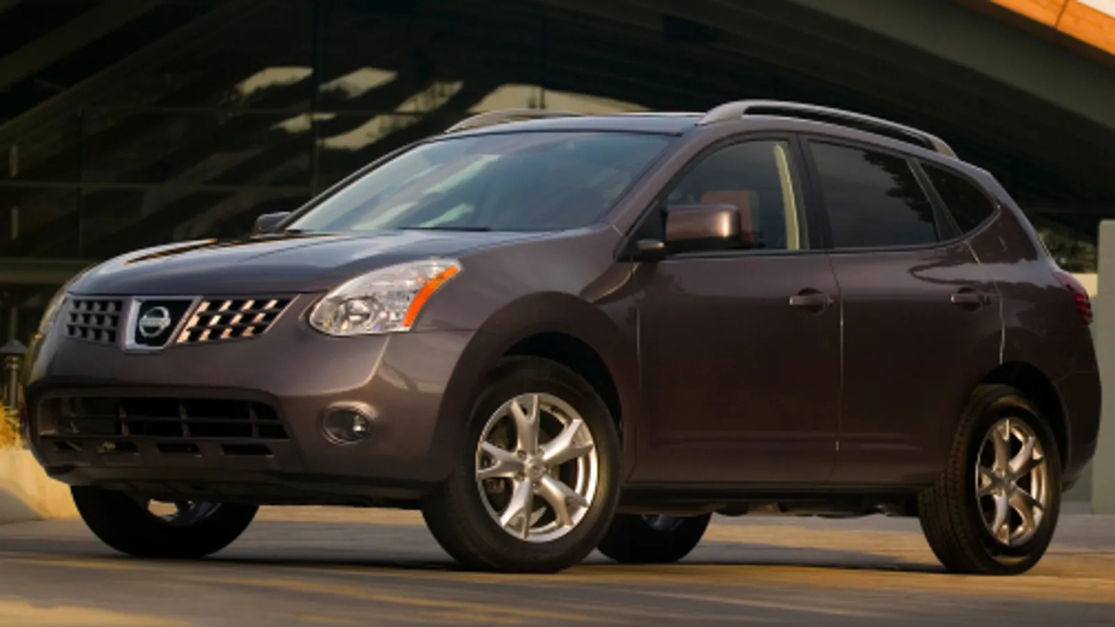 Cuv Car From Super Car To Cuv How The Nissan Rogue Got Its Name