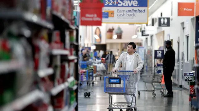 Walmart What If You Could Go to Walmart\u2026 in VR Utter Buzz!