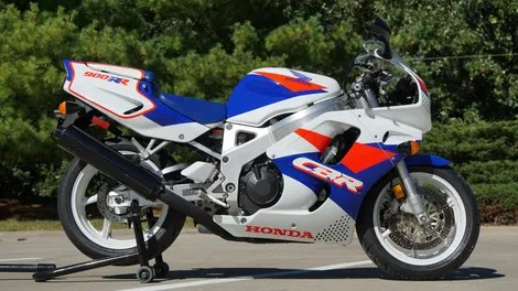 Here\u0027s Exactly What It Cost To Rebuild A 1993 Honda CBR900RR Unicorn