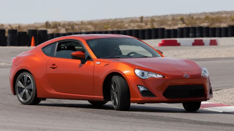 Here\u0027s How To Fix The Scion FR-S And Subaru BRZ Engine\u0027s Idle Problem