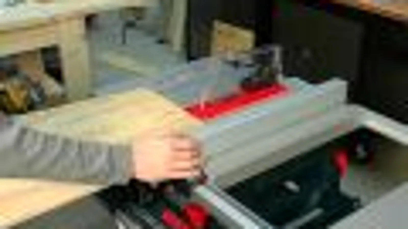 Choose The Best Saw For Your Project