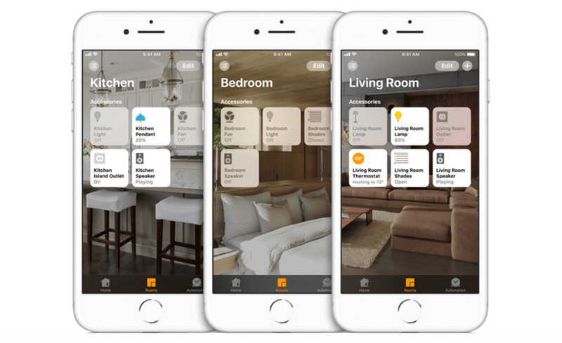 Smart Home Apple How To Control Unapproved Smart Home Gadgets With Apple's