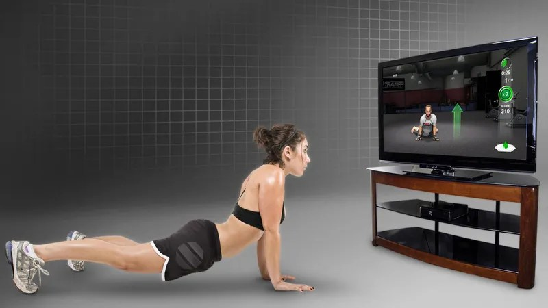 Rumor Microsoft Prepping \u201cKinect Play Fit\u201d Exercise Tracking and - microsoft exercise