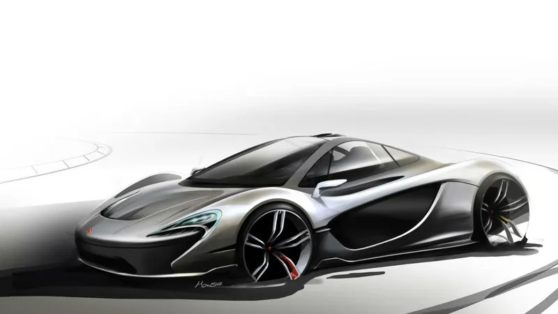 Hybrid Car Lineup Wallpaper 2018 Over Half Of Mclaren S Lineup Will Be Hybrid By 2022