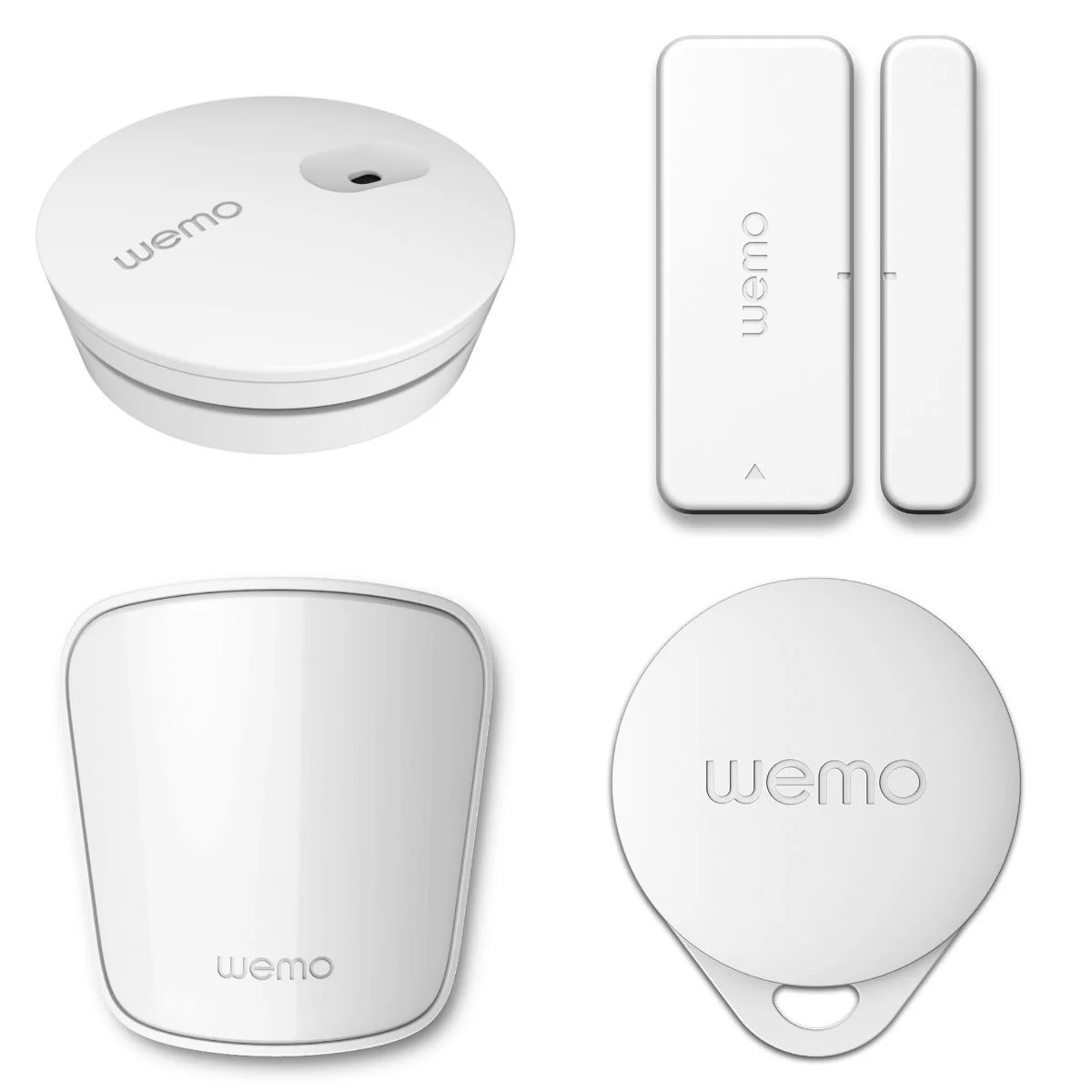 Sensor Smart Home Wemo Beefs Up Smart Home Lineup With Four New Sensors