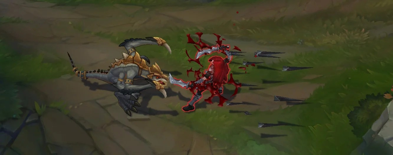 Lol Champions Wallpaper Hd Check Out These Rad Dino Skins For League Of Legends