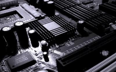 Weekly Wallpaper: Peek Inside Your Computer | Lifehacker Australia