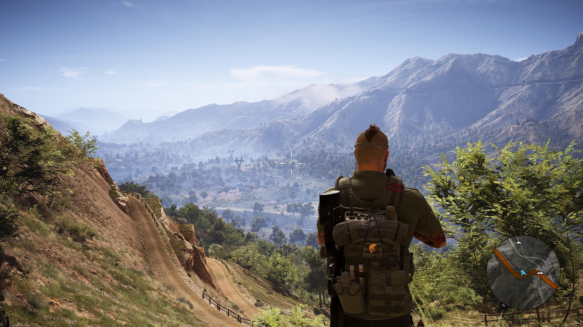 Ghost Recon Future Soldier Hd Wallpaper Some Quick Thoughts On The Ghost Recon Wildlands Beta