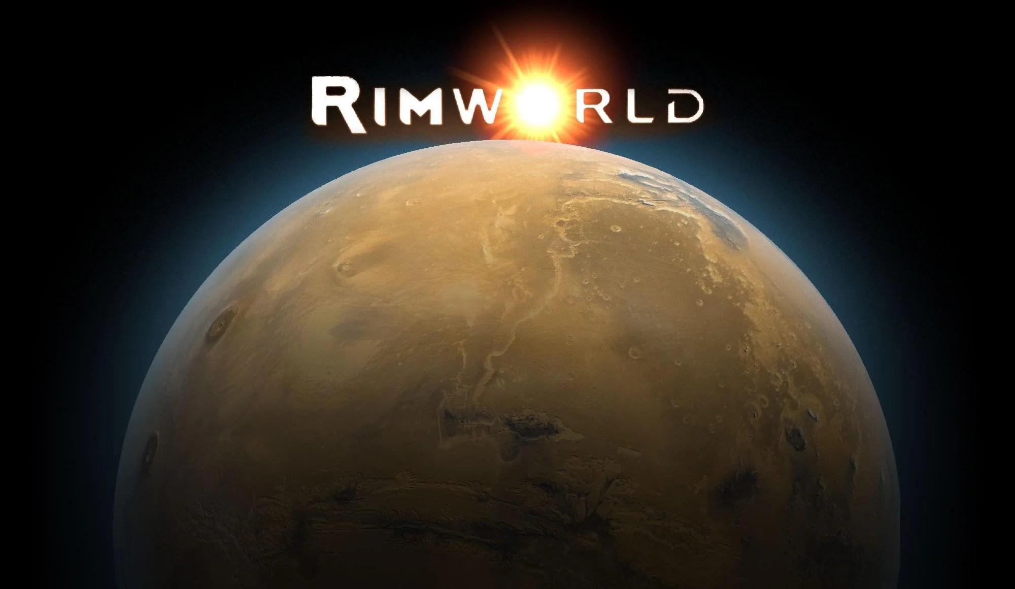 Diablo Hd Wallpaper Tips For Getting Started In Rimworld Kotaku Australia