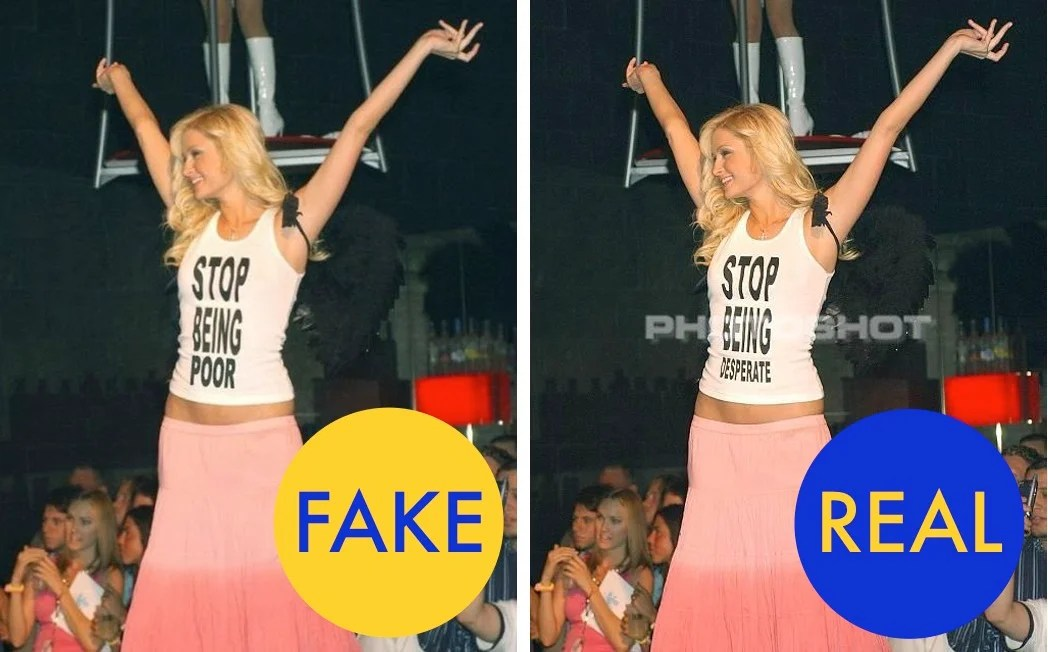 Girl Holding Money Wallpaper 9 More Viral Photos That Are Totally Fake Gizmodo Australia
