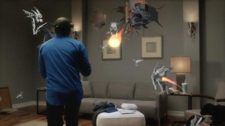 Vr Goggles Microsoft