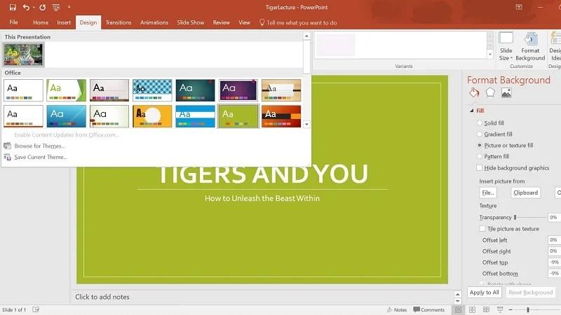 How To Master Microsoft Office PowerPoint Lifehacker Australia