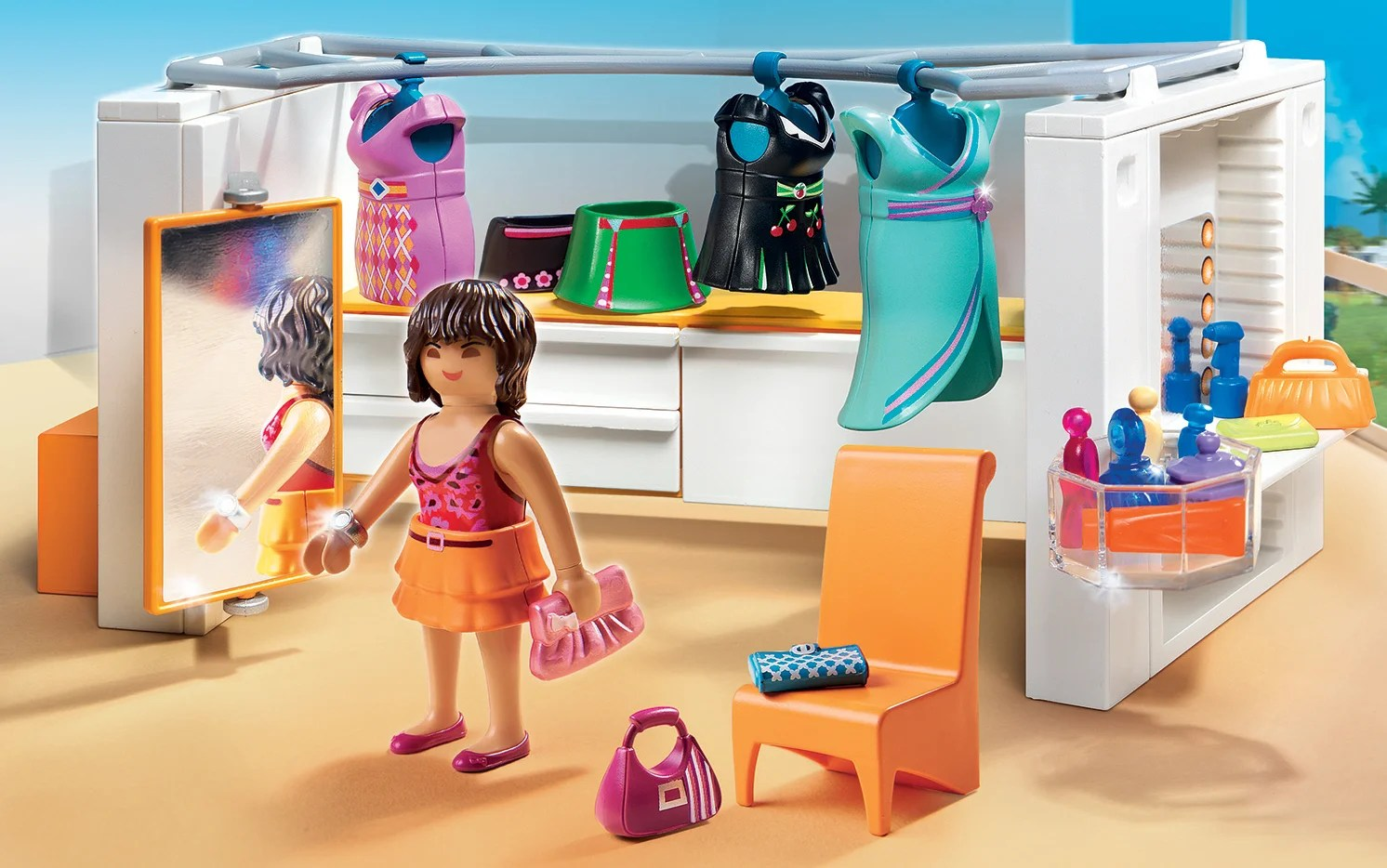 Cocina De Playmobil It 39s Ok To Be Jealous Of Playmobil 39s New Ultra Modern