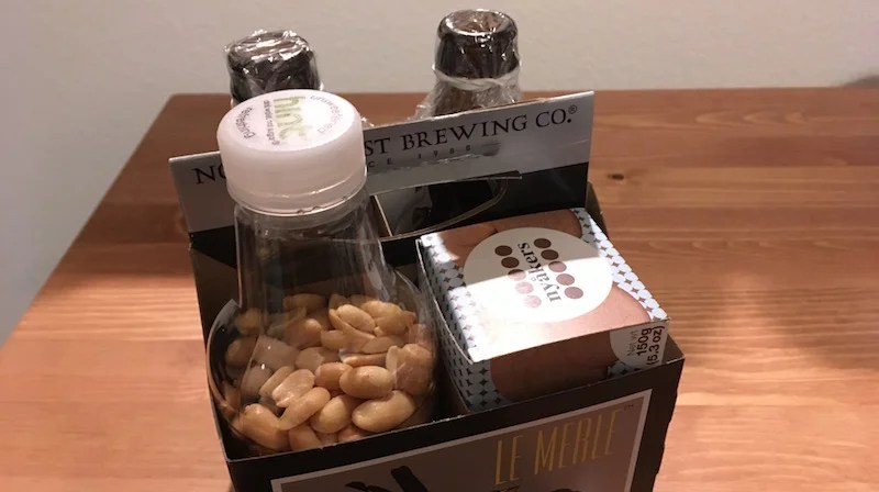 Turn An Empty Six Pack Into A Snack Carrier Lifehacker