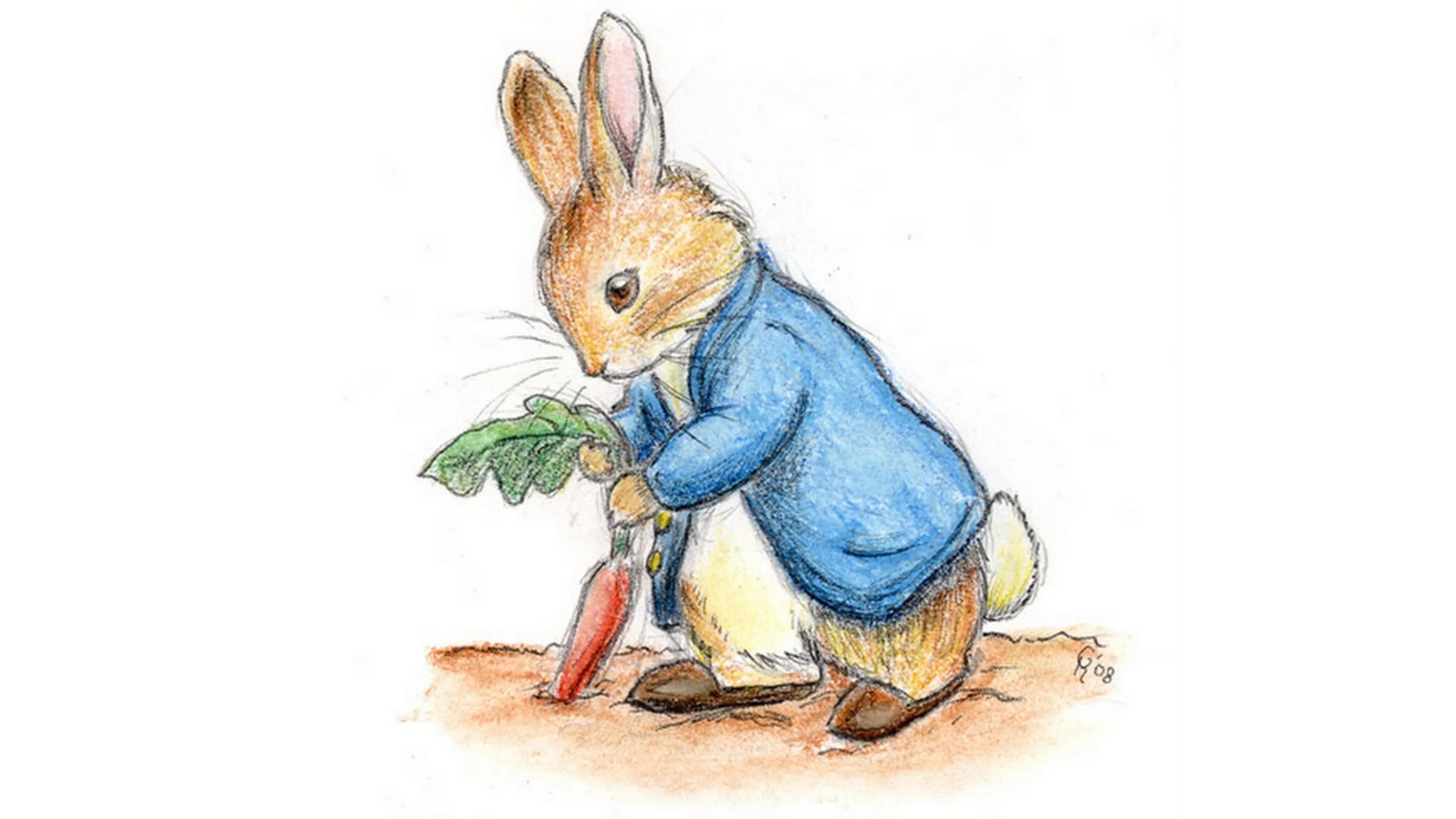 Famous Quotes Wallpaper Mobile Peter Rabbit Is Heading To The Big Screen With A Little