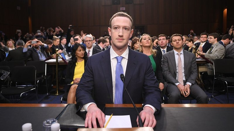 Mark Zuckerberg Congressional Hearings Know Your Meme - formal event