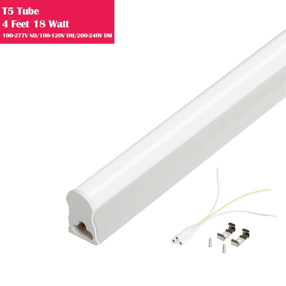 Fluorescent Tube Led Light Led T5 Integrated Tube Light Led Tube Lights To Replace