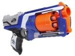 Nerf Elite Strong Arm Gun