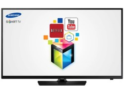 "Smart TV LED 40"" Samsung UN40H4203AG HDTV - Conversor Integrado 2 HDMI ..."