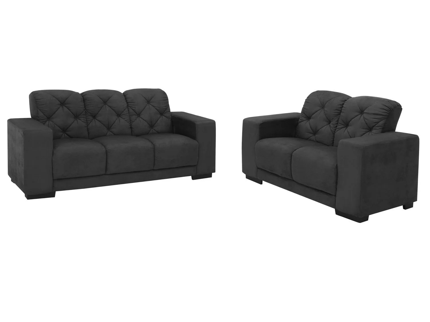 Sofa Retratil E Reclinavel Impermeavel Preview