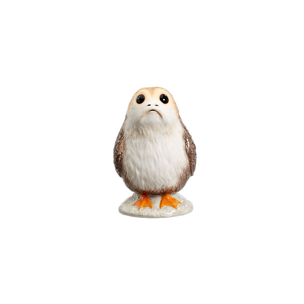 Star Wars Küchenhelfer Star Wars 8 Porg Eierbecher