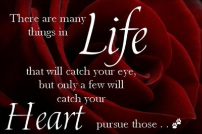 True Love Quotes Wallpaper In Hindi There Are Many Things In Life That Will Catch Your Eye B