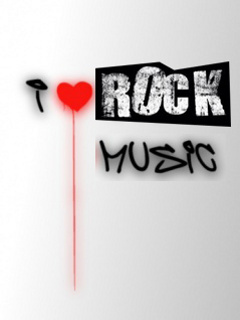 Quotes For College Wallpaper I Love Rock Music Music Myniceprofile Com