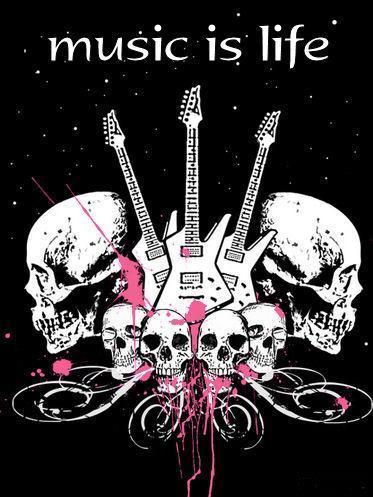 Friends Wallpaper Hd Music Is Life Guitars Music Myniceprofile Com