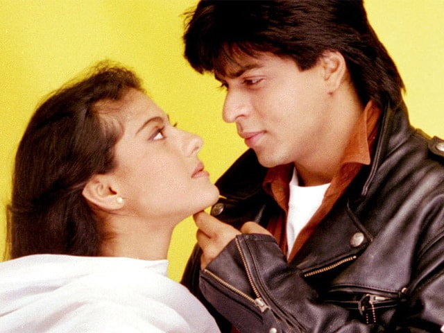 Ddlj Hd Wallpaper Download 19 Years Later 19 Top Dilwale Dulhania Le Jayenge Moments