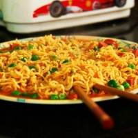 #Maggi in a soup -  #Nestle recalled because of excess lead in #India