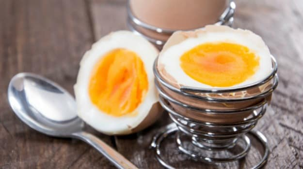 Survival Series How to Boil Eggs Perfectly - NDTV Food