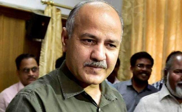 बजट में दिल्ली को कुछ भी नहीं मिला, बोले दिल्ली के उप-मुख्यमंत्री मनीष सिसोदिया