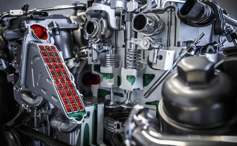 Bullet 350 Hd Wallpaper Mercedes Benz Invests 3 Billion Euros Towards New Engine