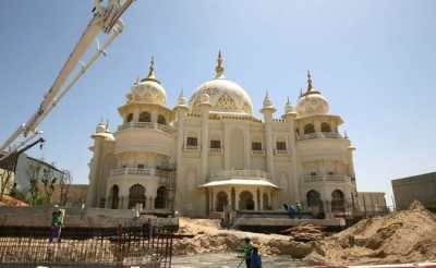 Bollywood Or Hollywood: Who Will Win The Theme Parks Battle In Dubai?