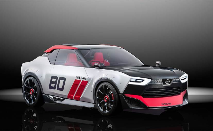 8 Million Dollar Car Wallpapers Nissan Idx Nismo Concept To Star In Fast And Furious 8