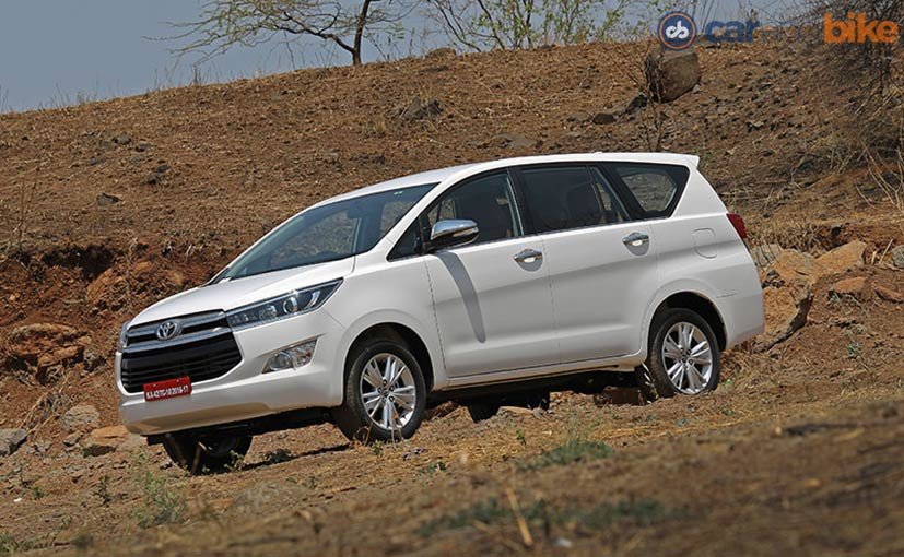 Bullet 350 Hd Wallpaper Toyota Innova Crysta Petrol Launched In India Prices