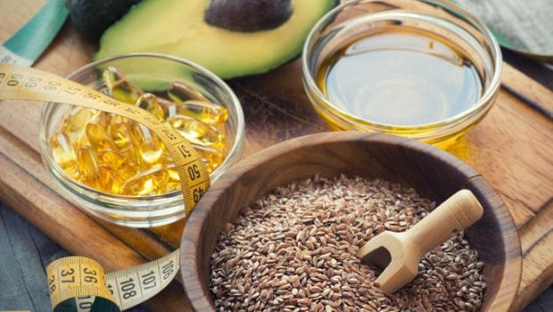 8 Incredible Omega 3 Rich Foods More Than Just Fish - NDTV Food