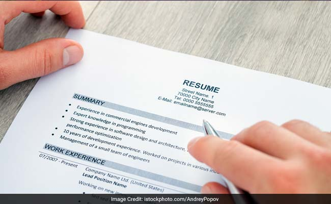 To Make Your Resume Stand Out 5 Things To Include In Your Resume - how to make a resume stand out