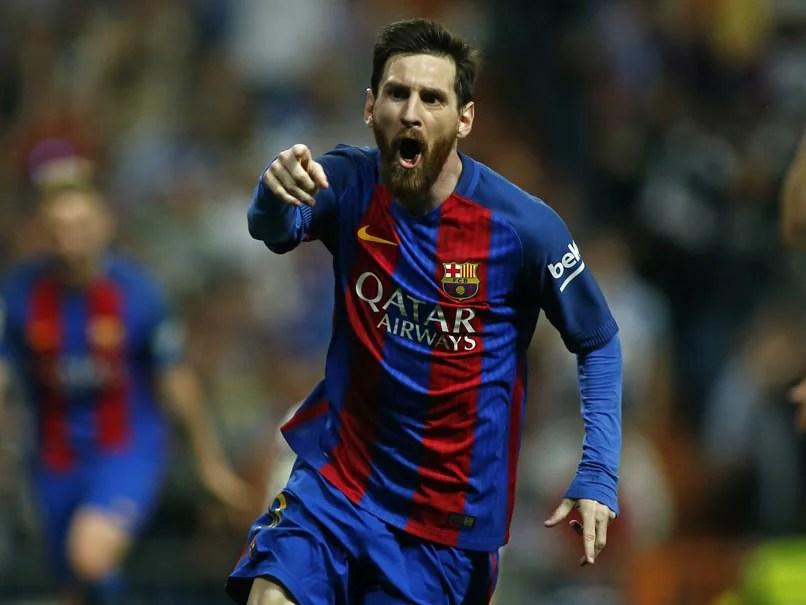 Real Madrid Wallpaper Full Hd Prosecutors Not Against Replacing Lionel Messi Jail Term