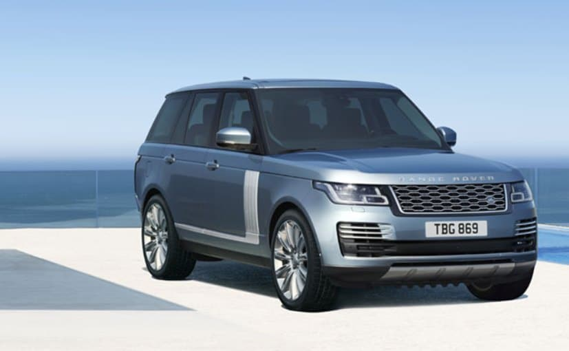 Bullet 350 Hd Wallpaper 2018 Range Rover And Range Rover Sport Bookings Open