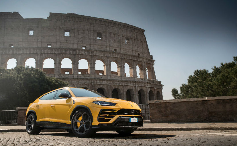 Bullet 350 Hd Wallpaper The World S Fastest Suv Tested Lamborghini Urus Review