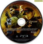 Resident Evil Gold Edition PS