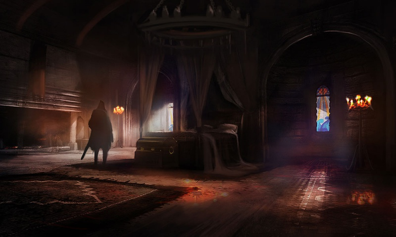 3d Wallpaper For Master Bedroom Game Of Thrones Concept Art