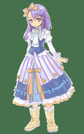 Psp Wallpaper Anime Rune Factory 3 A Fantasy Harvest Moon Concept Art